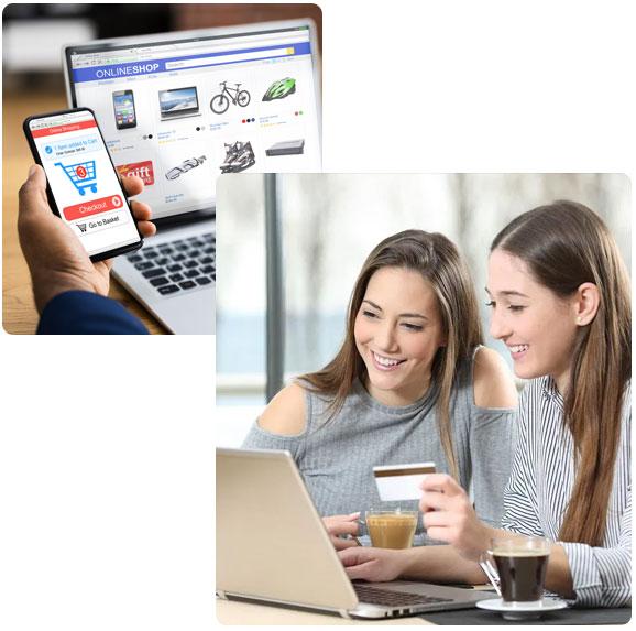 Vorteile von E-Business